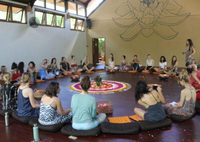 women circles retreat